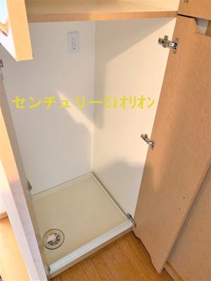 【設備】ルーブル鷺宮弐番館(サギノミヤニバンカン)