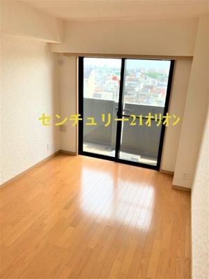【洋室】ルーブル鷺宮弐番館(サギノミヤニバンカン)