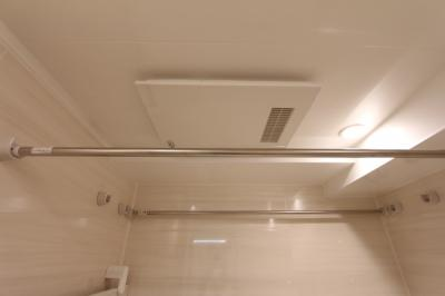 浴室乾燥暖房