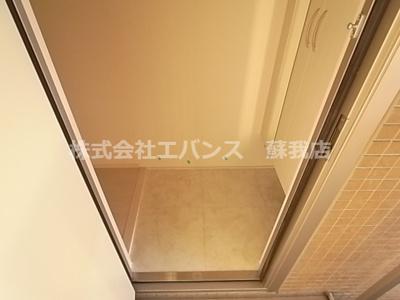【玄関】MAIZON TAKIZAWA(メゾン タキザワ)