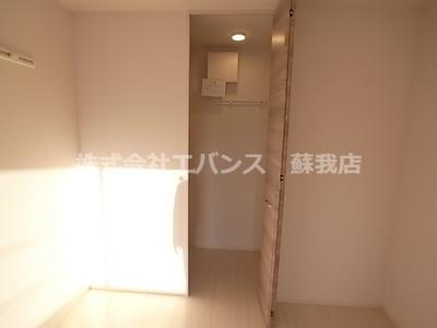 【収納】MAIZON TAKIZAWA(メゾン タキザワ)
