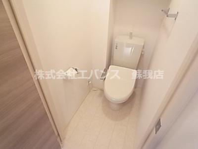 【トイレ】MAIZON TAKIZAWA(メゾン タキザワ)