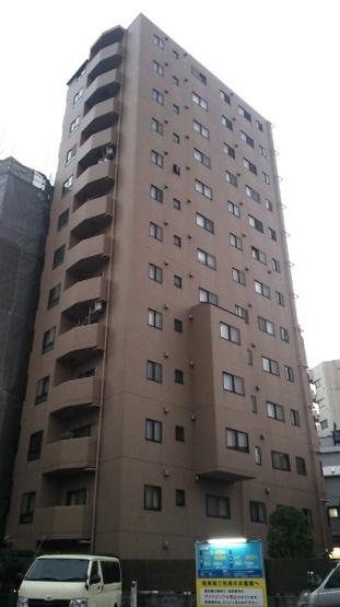 7階部分の南西向き 最寄り駅徒歩3分の好立地 新規内装リノベーション 住宅ローン減税適合物件