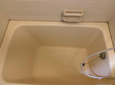 【浴室】朝日松戸プラザ