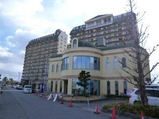 【外観】琵琶湖アーバンリゾート2番館