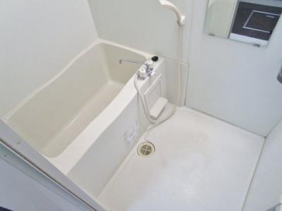 【浴室】ブランコート