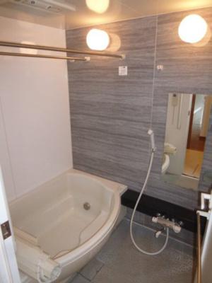 【浴室】アイユー八事
