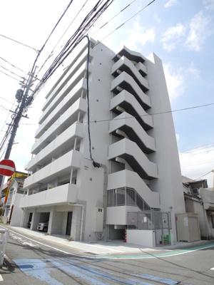 【外観】modern palazzo 城栄クラシス