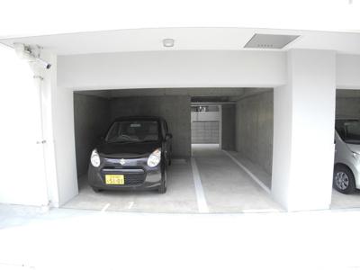 【駐車場】modern palazzo 城栄クラシス