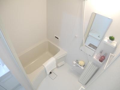 【浴室】modern palazzo 城栄クラシス