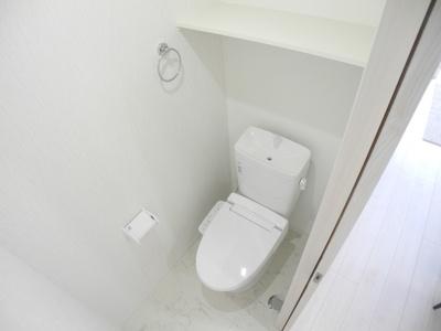 【トイレ】modern palazzo 城栄クラシス