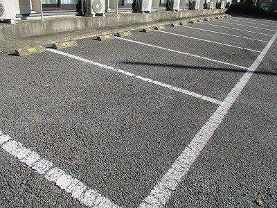 【駐車場】レオパレスエスピナカⅠ