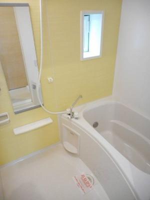 【浴室】サニー サイド ガーデン