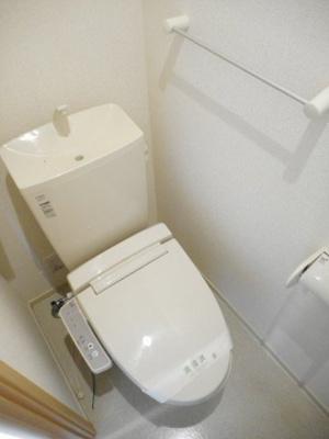 【トイレ】サニー サイド ガーデン