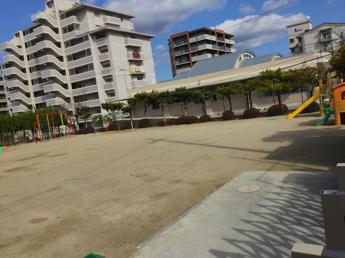 月の浦幼稚園 0.8km