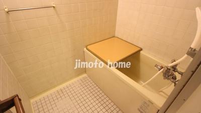 【浴室】グリーンテラスアオキ