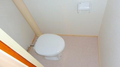 【トイレ】板倉第2ビル