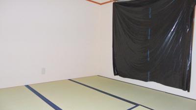 【寝室】板倉第2ビル