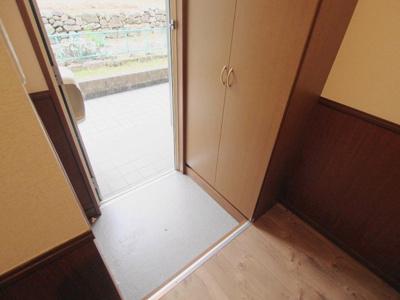 【玄関】ウイングMISAWA VI