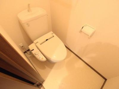 【トイレ】ウイングMISAWA VI