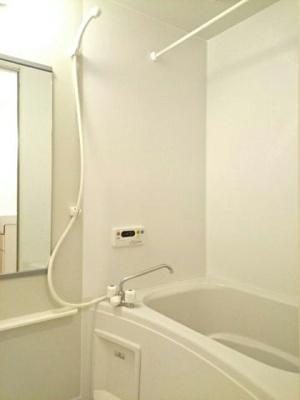 【浴室】アルカンシェル森東