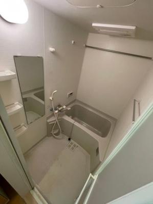 【浴室】ロココレディー小島
