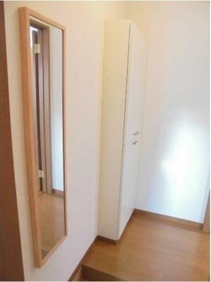 【玄関】カロス30
