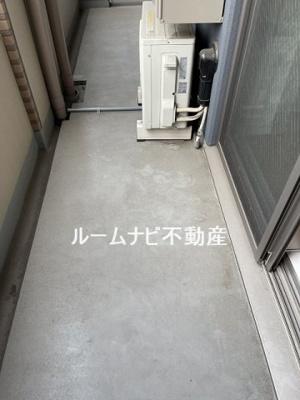 【バルコニー】プランドール