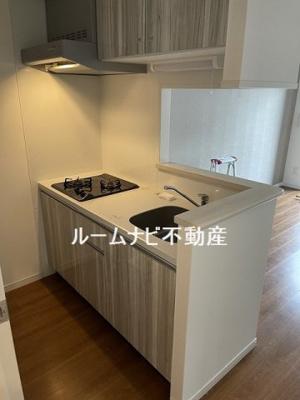 【キッチン】プランドール