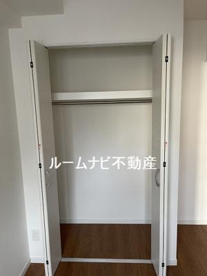【収納】プランドール