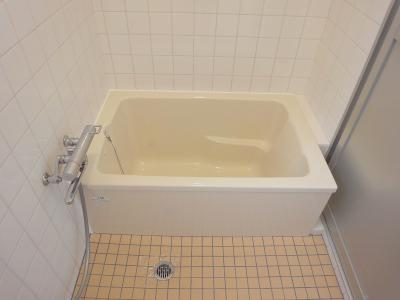 【浴室】高須新町四丁目貸家 西棟