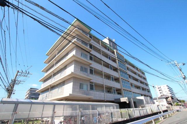 【外観】チュリス周船寺駅西