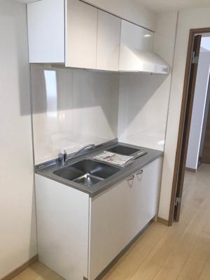 【キッチン】エスペランサ反町