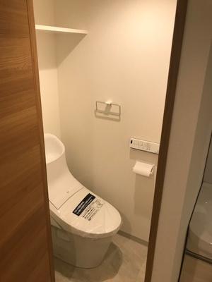 【トイレ】エスペランサ反町