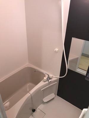 【浴室】エスペランサ反町