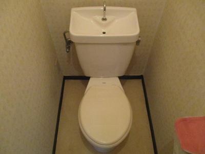 【トイレ】グランシャルム