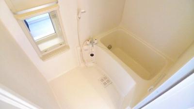 【浴室】カリーノ・コスモスD