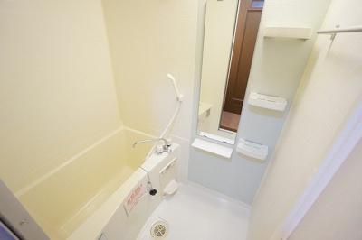 【浴室】ルミネスタ学研台