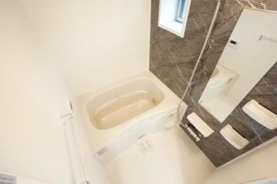 【浴室】サニープレイス 竹末
