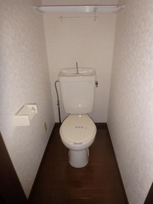 【トイレ】エステートピアキザワ
