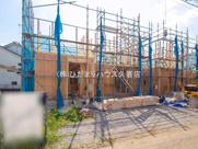 古河市久能 2期 新築一戸建て 02 グラファーレの画像