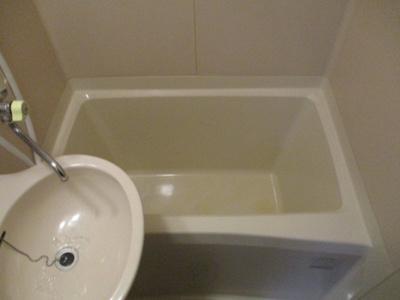 【浴室】カーサ洋幸