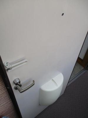 【玄関】フローラ・コート