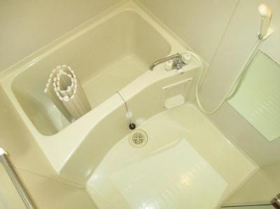 【浴室】フローラ・コート