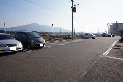 【その他】グレイスガーデン岬(はな)の山