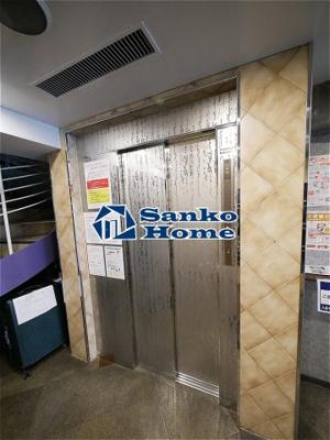 【設備】入谷センチュリープラザ21