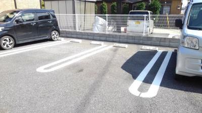 【駐車場】サニーコート・ピア
