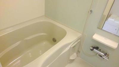 【浴室】サニーコート・ピア