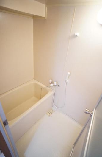 【浴室】セントレイ野方