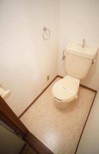 【トイレ】セントレイ野方